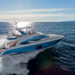 Azimut Yachts and Atlantis present four new yachts at the 2013 Miami Boat Show