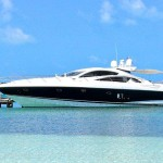 Aguila – Luxury Yacht for Charter in Mexico