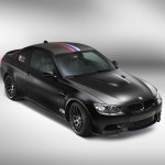 BMW M3 DTM Champion Edition Celebrates Successful Return to the DTM in 2012