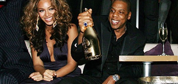Beyonce Splashed Out $3 Million for Hublot Watch - Birthday Present for Jay-Z