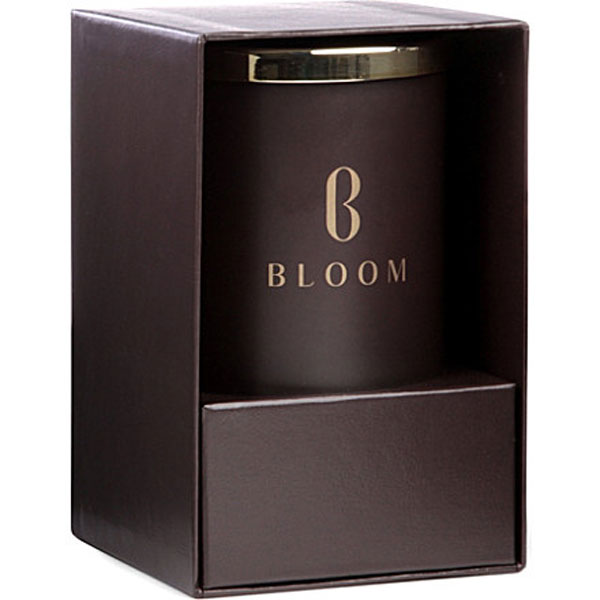 Bloom Tea's rare Golden Monkey King loose leaf black tea