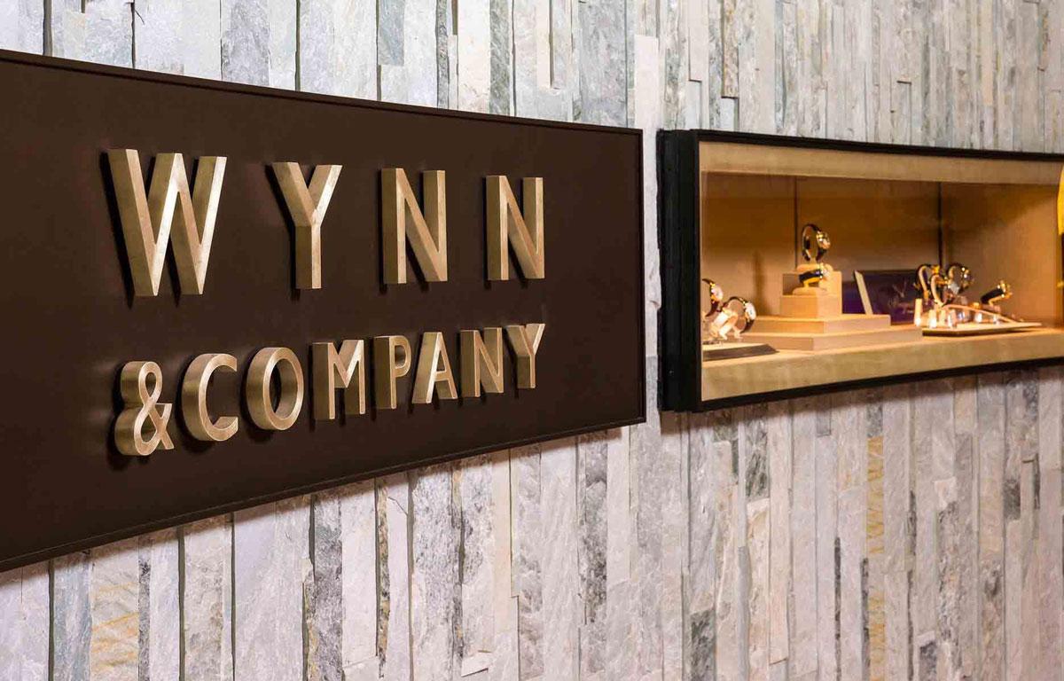 Breguet New Store Inside Wynn Las Vegas Esplanade