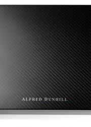 Extreme Elegant Carbon Fiber Poker Set by Alfred Dunhill