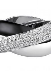 Trinity XL ring
