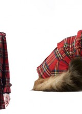 Dress Like Your Cat with United Bamboo's Ready-to-wear Cat Couture