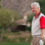 You Can Win One Week in Palm Springs As Special Guest of President Bill Clinton