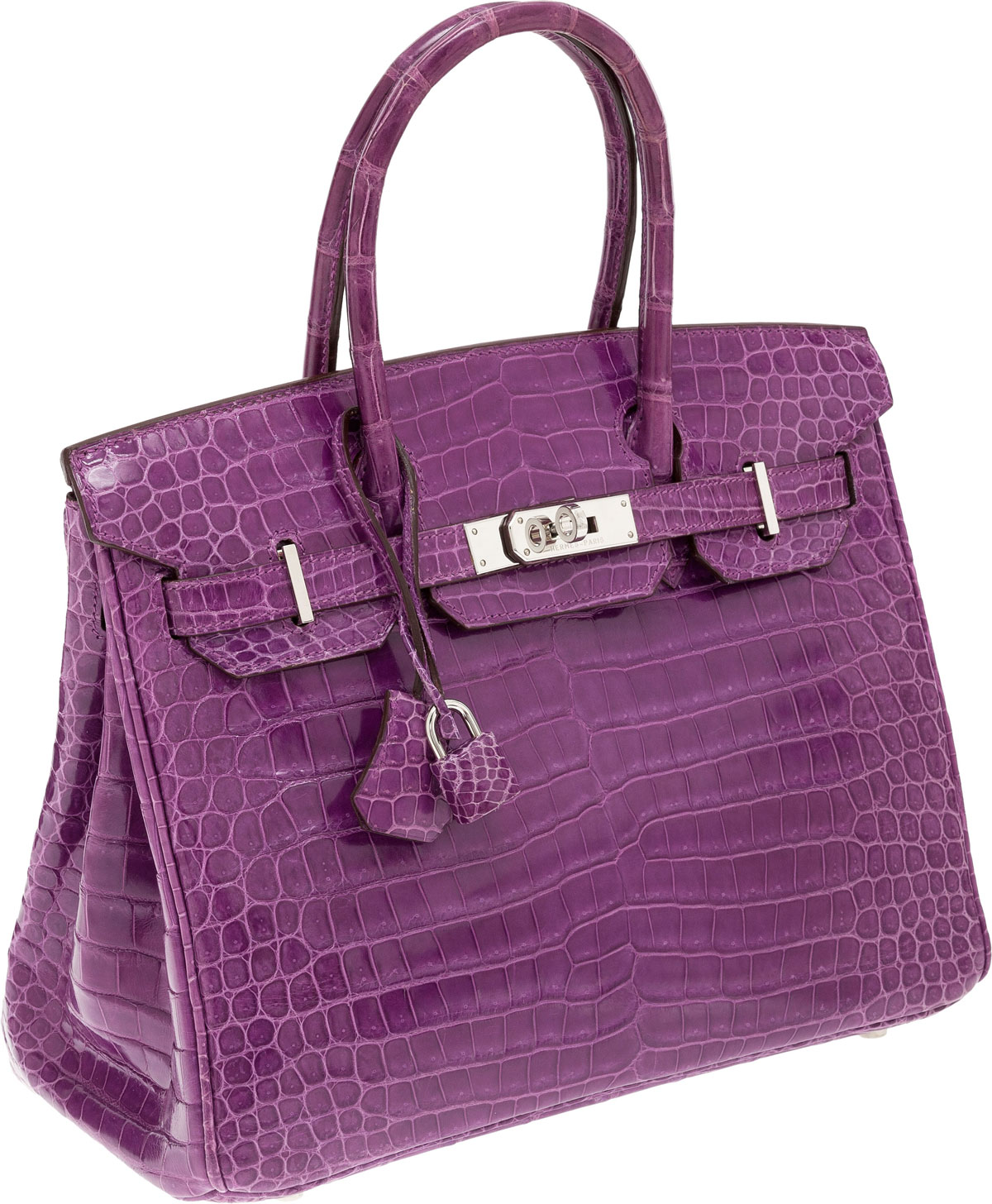 crocodile birkin bag price