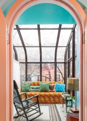 Jack Belsito's Upper West Side Townhouse