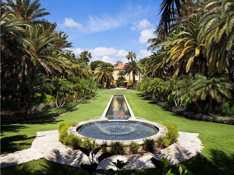 Luxury Palm Beach Unnamed House on Sale for $59 Million