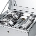 La Prairie Platinum Collection for Ageless Skin