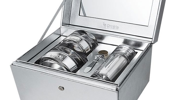 La Prairie Platinum Collection