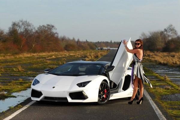 Lamborghini Aventador LP760-4 Dragon Edition by Oakley Design