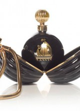 Lanvin's Special Minaudière Holding Case for its Arpège Perfume To Celebrate 85th Anniversary