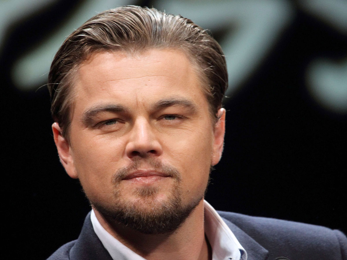 When Leonardo DiCaprio celebrated his 38th birthday last month, he made sure his friends had a good time by spending $3 million on champagne