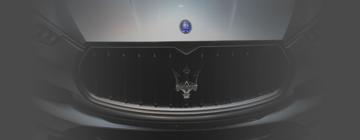 Maserati Announces New Smaller SUV