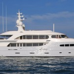 Acico's Nassima Superyacht Boasts High Level of Luxury