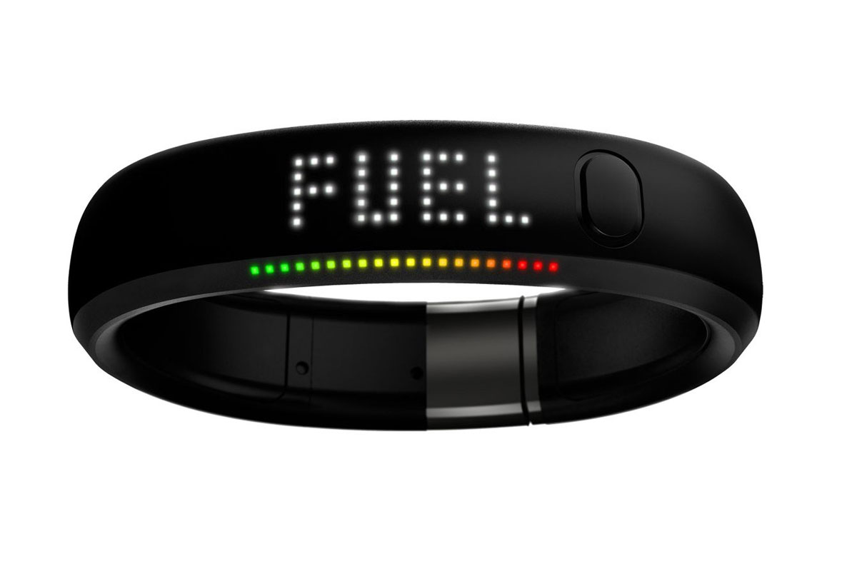 Nike's Nike+ FuelBand – Perfect Gift for Your Man