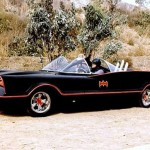 Original 1966 Batmobile Goes Under the Hammer