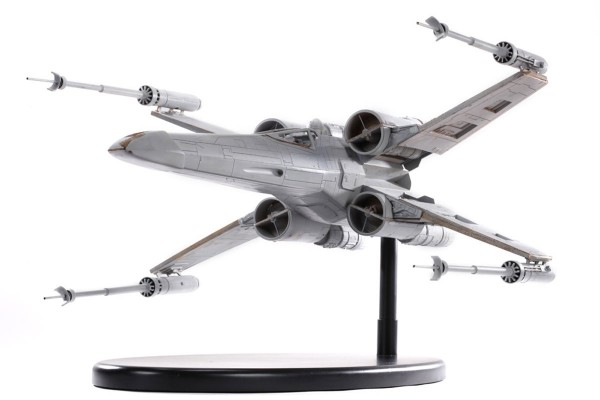 Original X-Wing Fighter