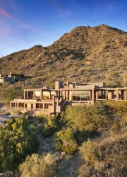 Amazing Paradise Valley Mansion on Sale for $5.9 Million