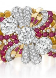 Amazing Selection of Diamonds and Precious Gems at Phillips de Pury New York Jewels Auction