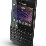 Porsche Design's P'9981 Blackberry Matte Black