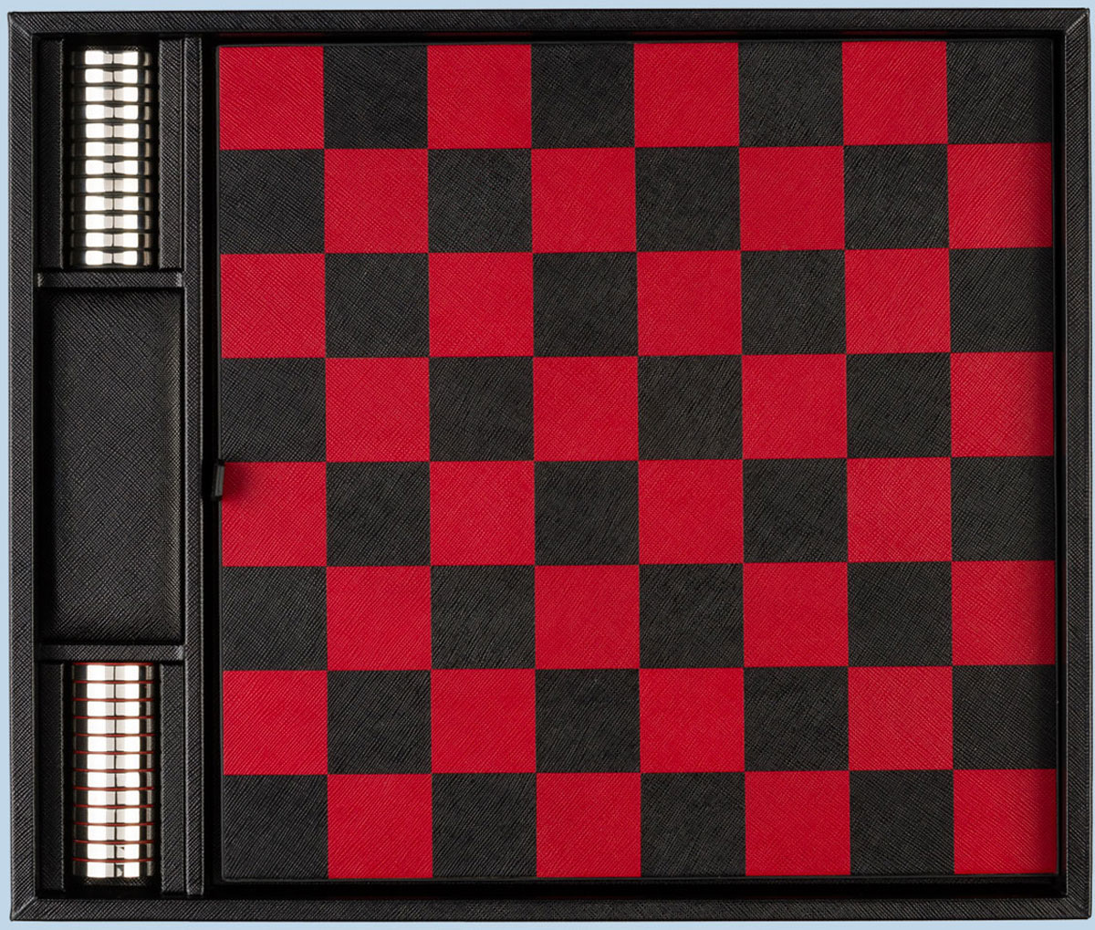 Prada Gifts Now Boasts Luxury Board Games