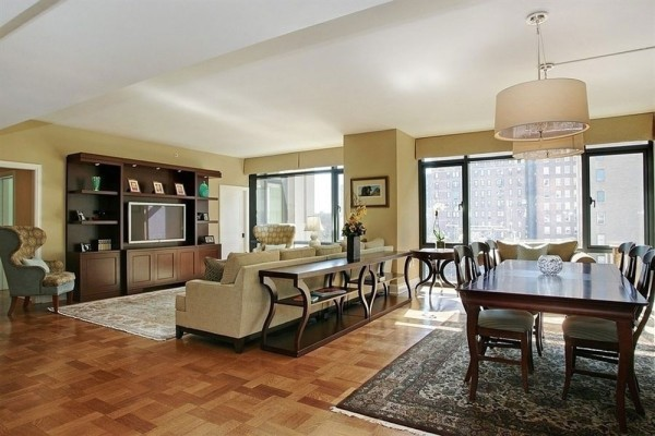 Ricky Martin's $5.9 Million Condo in Manhattan
