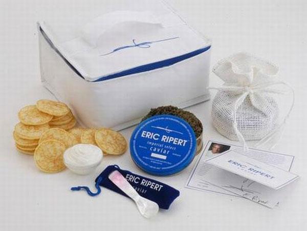 Ripert's Imperial Select Caviar