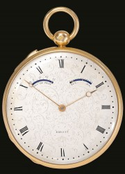 THE DUC DORLANS BREGUET SYMPATHIQUE BREGUE