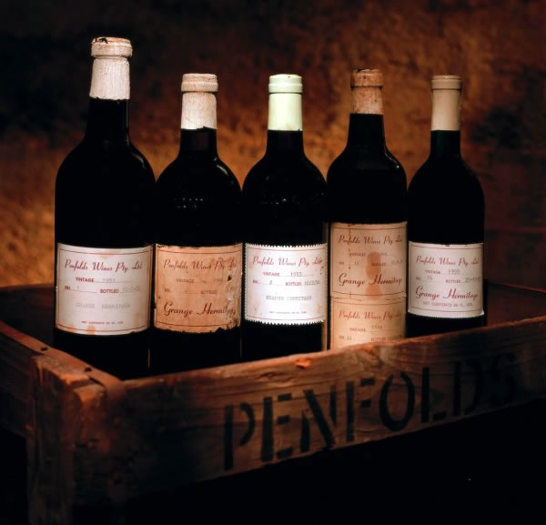 The Penfolds Collection