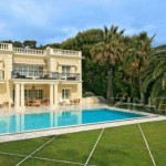 Luxury Villa in the Heart of Saint-Jean-Cap-Ferrat on Sale for $29 Million