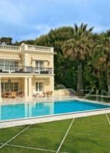 Luxury Villa in the Heart of Saint-Jean-Cap-Ferrat on Sale for $29 Million