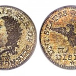 HA's Coins and Currency Auctions Realize Nearly $72 million
