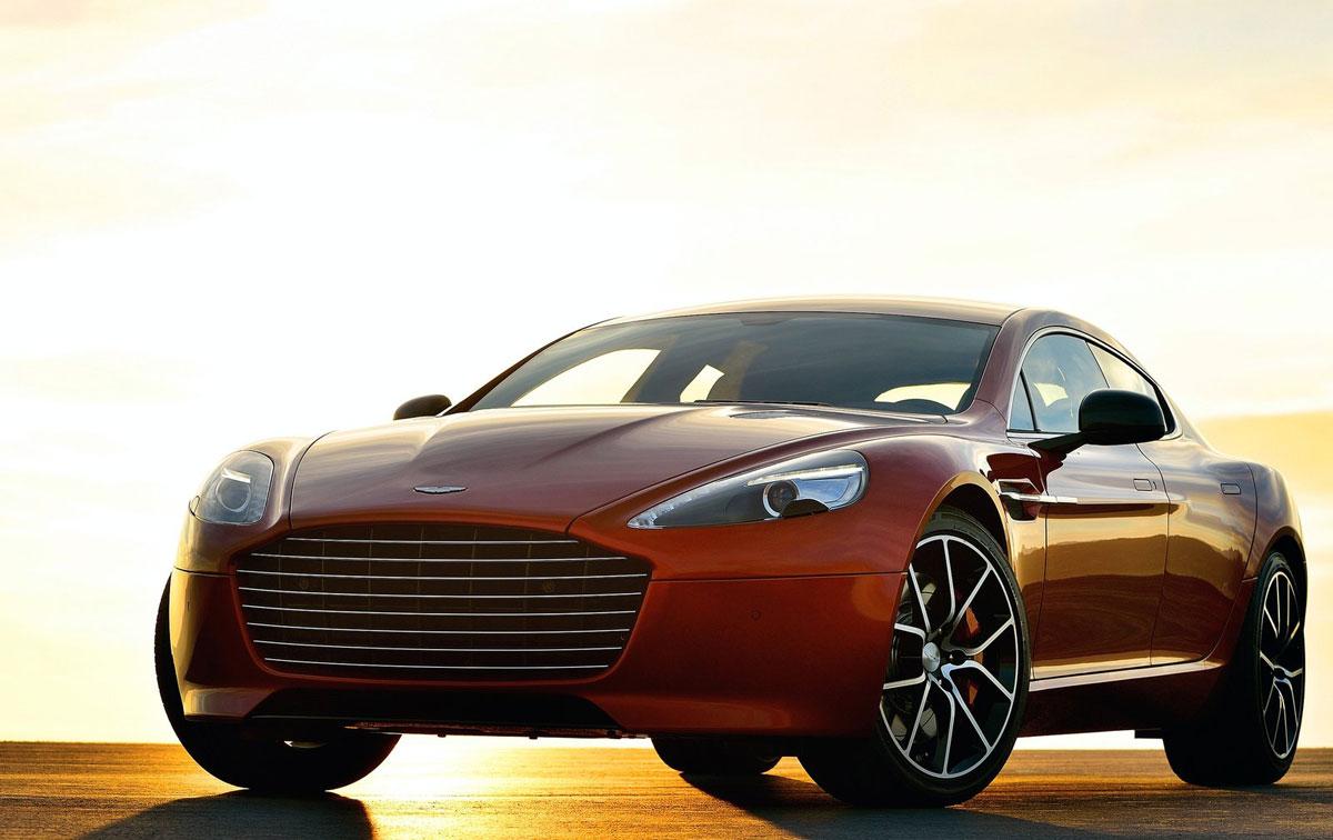 aston martin rapide s brand s new four door sports car extravaganzi. Black Bedroom Furniture Sets. Home Design Ideas