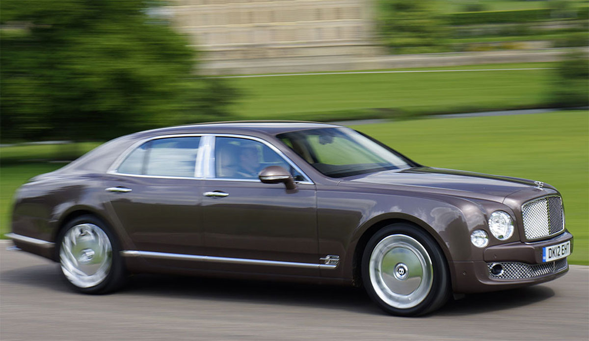 the 2014 bentley mulsanne ready for geneva extravaganzi. Cars Review. Best American Auto & Cars Review