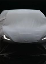 New Chevrolet Corvette Stingray 2014