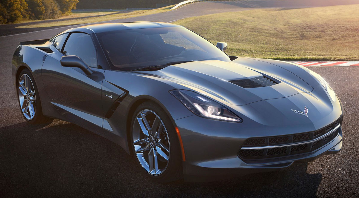 new chevrolet corvette stingray 2014 extravaganzi. Cars Review. Best American Auto & Cars Review