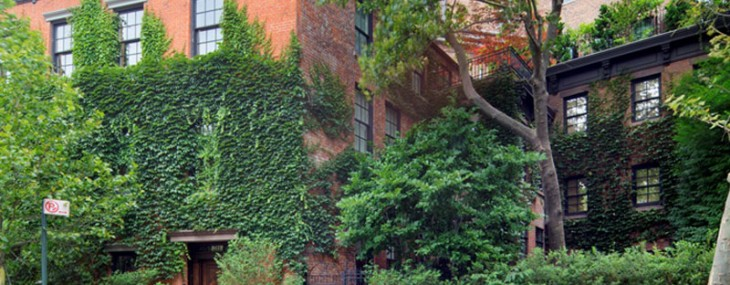 Annie Leibovitz's Manhattan House