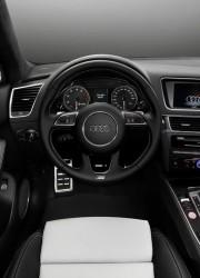 Audi SQ5 TSI for North American Market