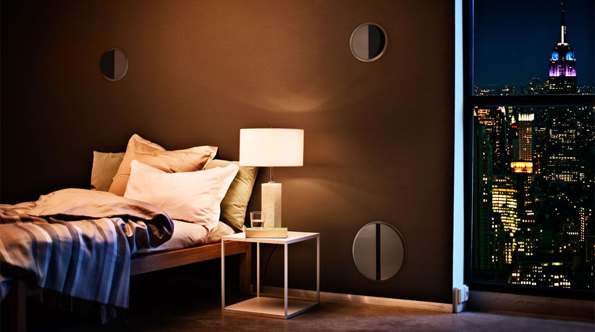 Bang &amp; Olufsen New Beolab 15 &amp; 16 Sound Systems