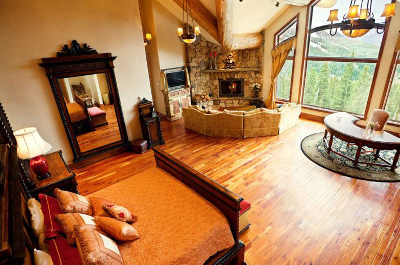 Big Sky Premier Home in the Exclusive Yellowstone Club to be Auctioned