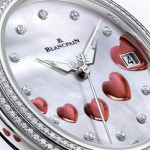 Blancpain Saint-Valentin 2013 Watch – Traditional Good Gift for Women
