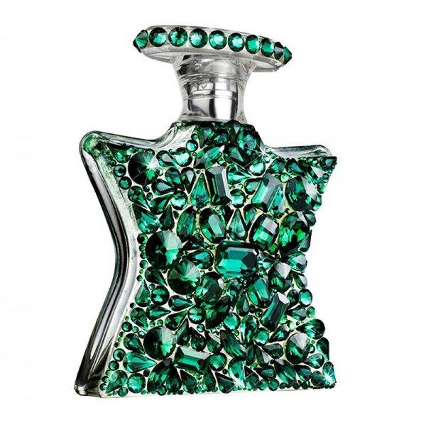 Bond No.9 New York Musk Emerald Swarovski Shooting Star