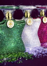 Swarovski Embellished Bond No.9 Fragrances for Valentine's Day