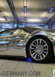 Bugatti Veyron Pur Sang No.1 for Sale on JamesList