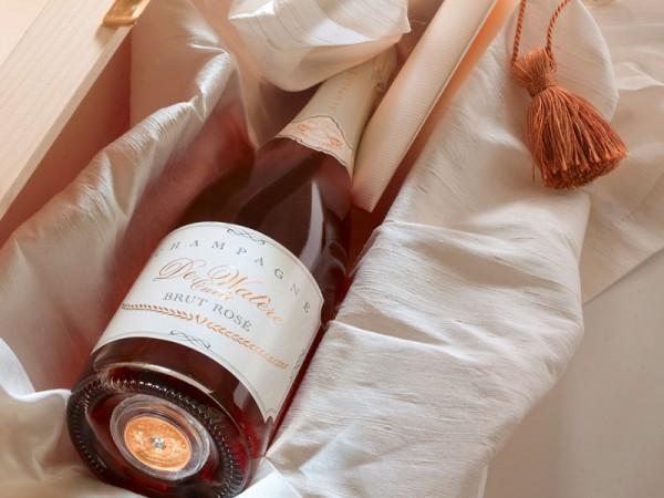 Champagne De Watere
