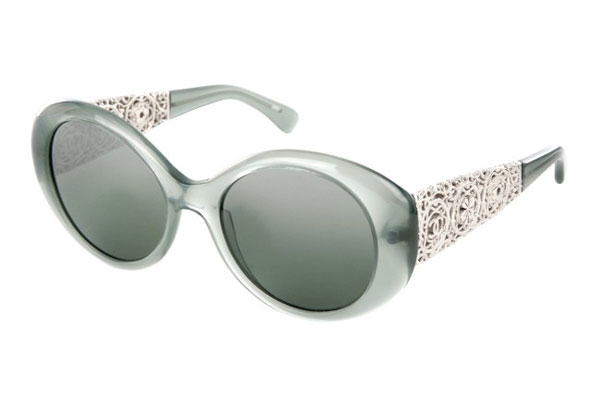 Chanel's Bijou Eyewear Collection