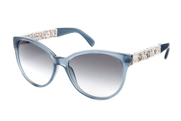 Chanel's New Bijou Eyewear Collection – Inspired by Coco Chanel's Jewelry