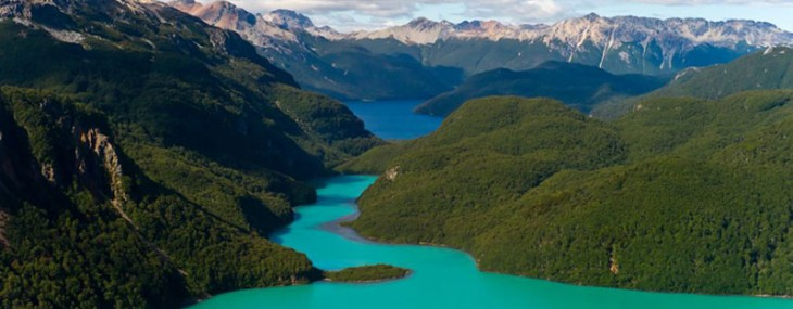 Chilean Patagonia Sur Reserves